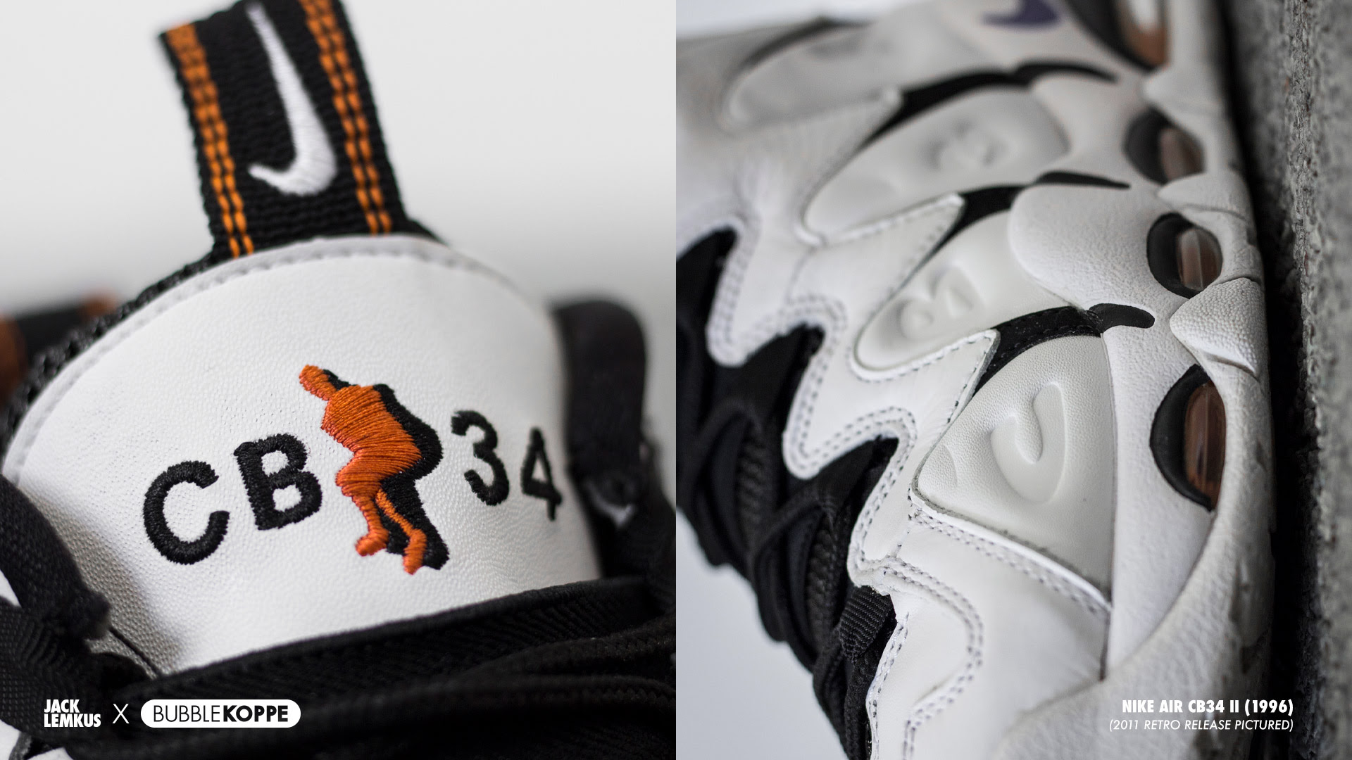 Jack Lemkus x Bubble Koppe presents: VAULT ACCESS - Cape Town's Most Popular Nike's: Part 1
