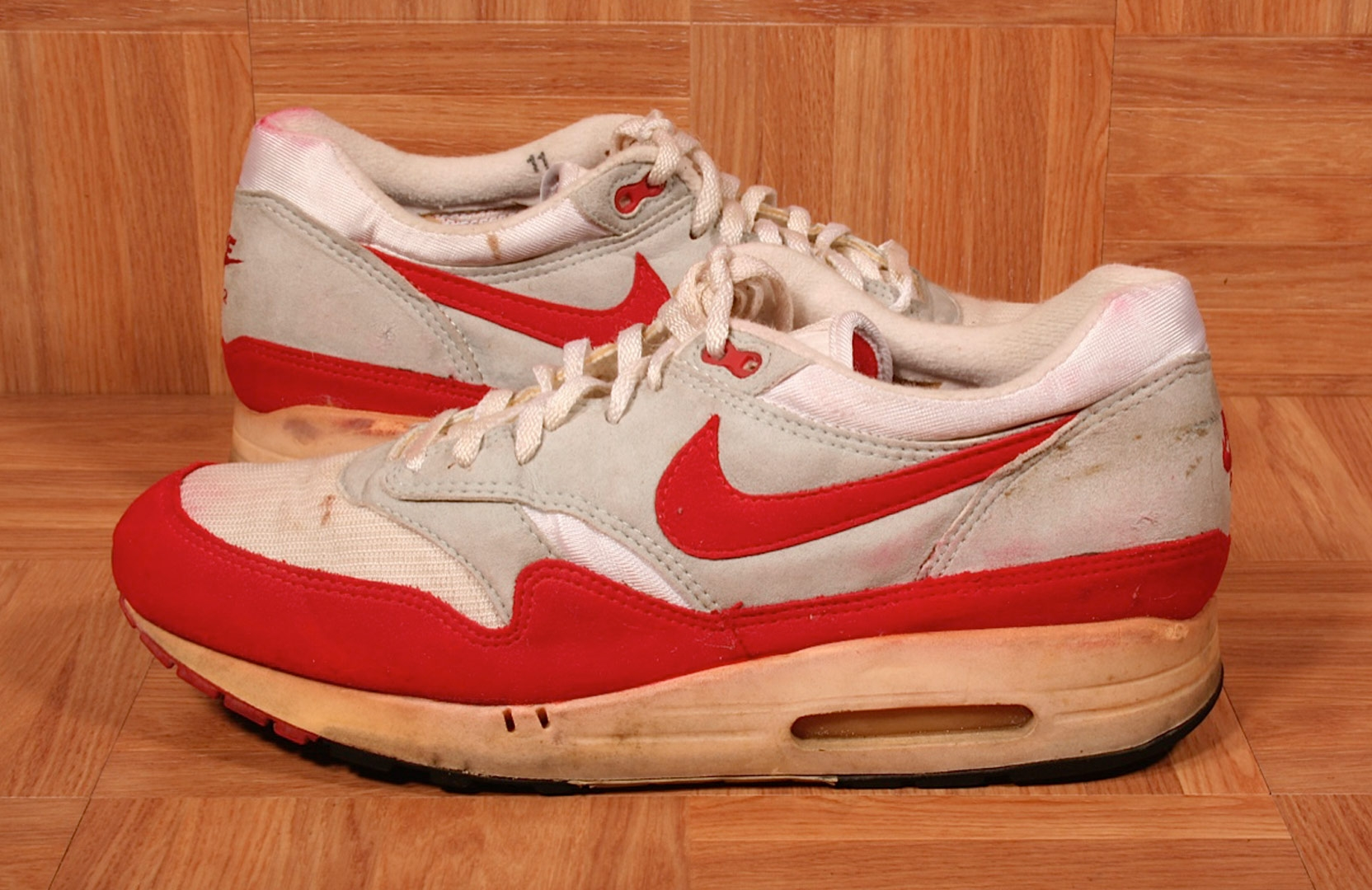 Air Dax Day Exclusive: Jordan Geller from Shoezeum picks his top 10 Air Maxes of all time
